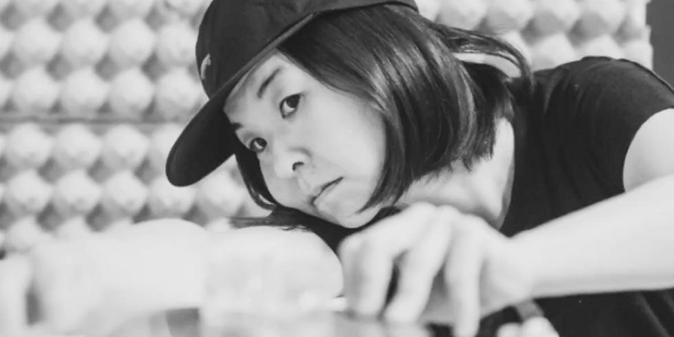 Ryoko Akama x Mark Fell x Rian Treanor