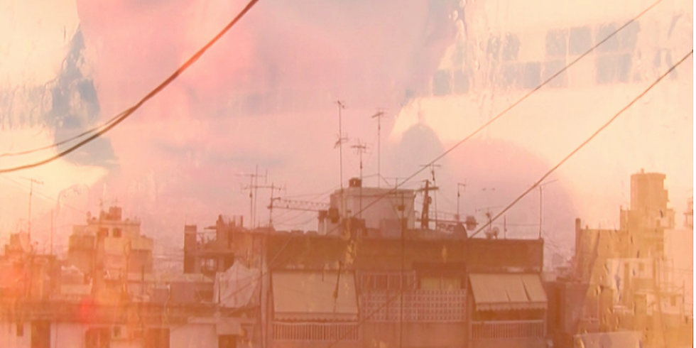 Umama Hamido: On Akka's Shore (Film + Q&A) (1)