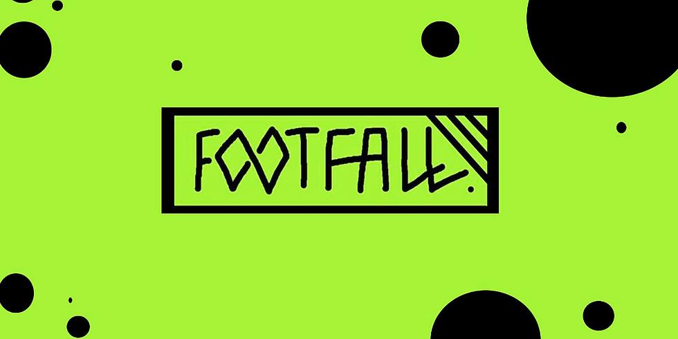 Footfall No.2