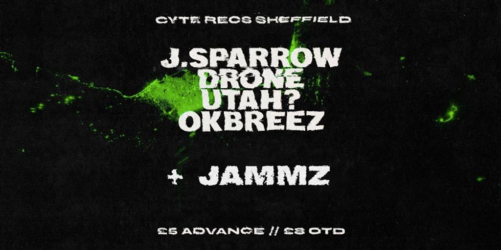 CYTE RECS Sheffield — 13.09.19