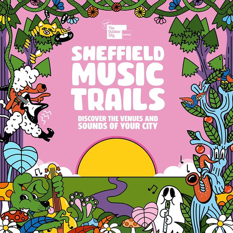 Sheffield Music Trails