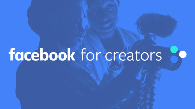 INFLUENCERS WILL BE ABLE TO MONETIZE THEIR CONTENT ON FACEBOOK'S UPCOMING PLATFORM