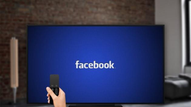 FACEBOOK ATTACKS TV.