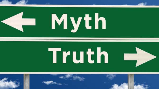 5 MYTHS ABOUT FACEBOOK ADVERTISING
