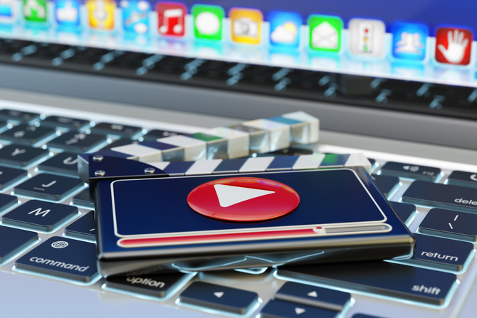 THE RISE OF LONG-FORM VIDEO CONTENT