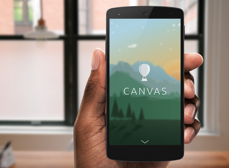 INSTAGRAM STARTS TESTING FACEBOOK'S APP-LIKE CANVAS ADS WITHIN STORIES FEED