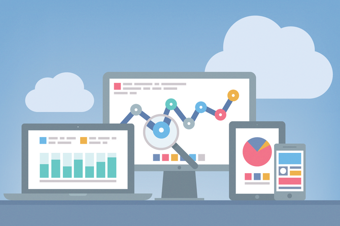 BUSINESS BENEFITS - GOOGLE ANALYTICS