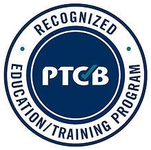 PTCB-Recognized-Education-Training-Progr