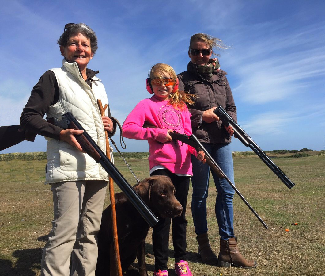 Group shoot  (25 Targets)
