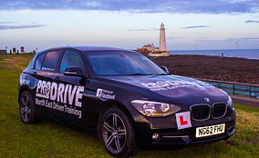 Driving Instructor Car Driving School Driving Lessons Whitley Bay Blyth Heaton