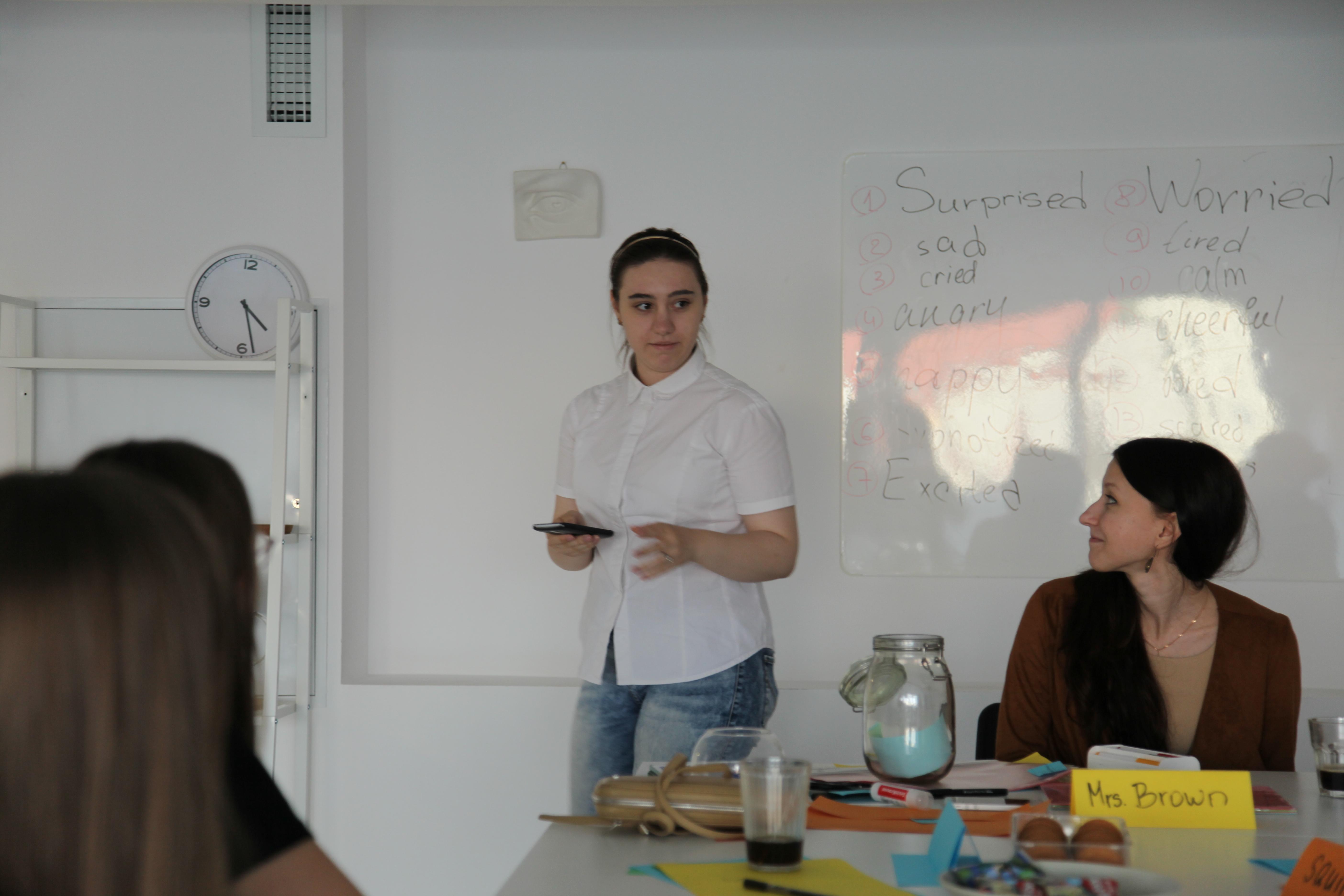 Балашиха Заря | Репетитор Английский