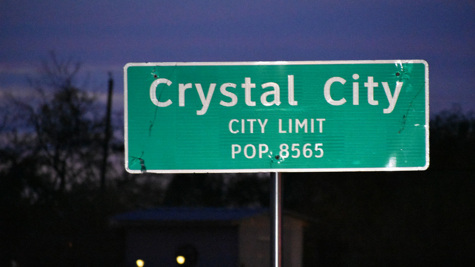 When the students of Crystal City taught us about our rights