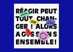Léa Jacob - Invitation à TOUTES et à TOUS - 2021