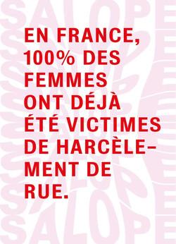 Juliette Dastre - Salope! Stop au harcèlement de rue (2/2) - 2020/2021