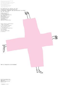 EL FANTASMA DE HEREDIA - Por la salud de las mujeres (La santé des femmes) - 2015
