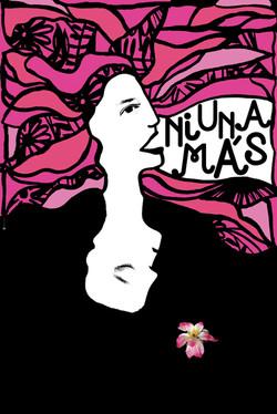 Natalia Volpe -  Ni una más (Pas une de plus) - 2021