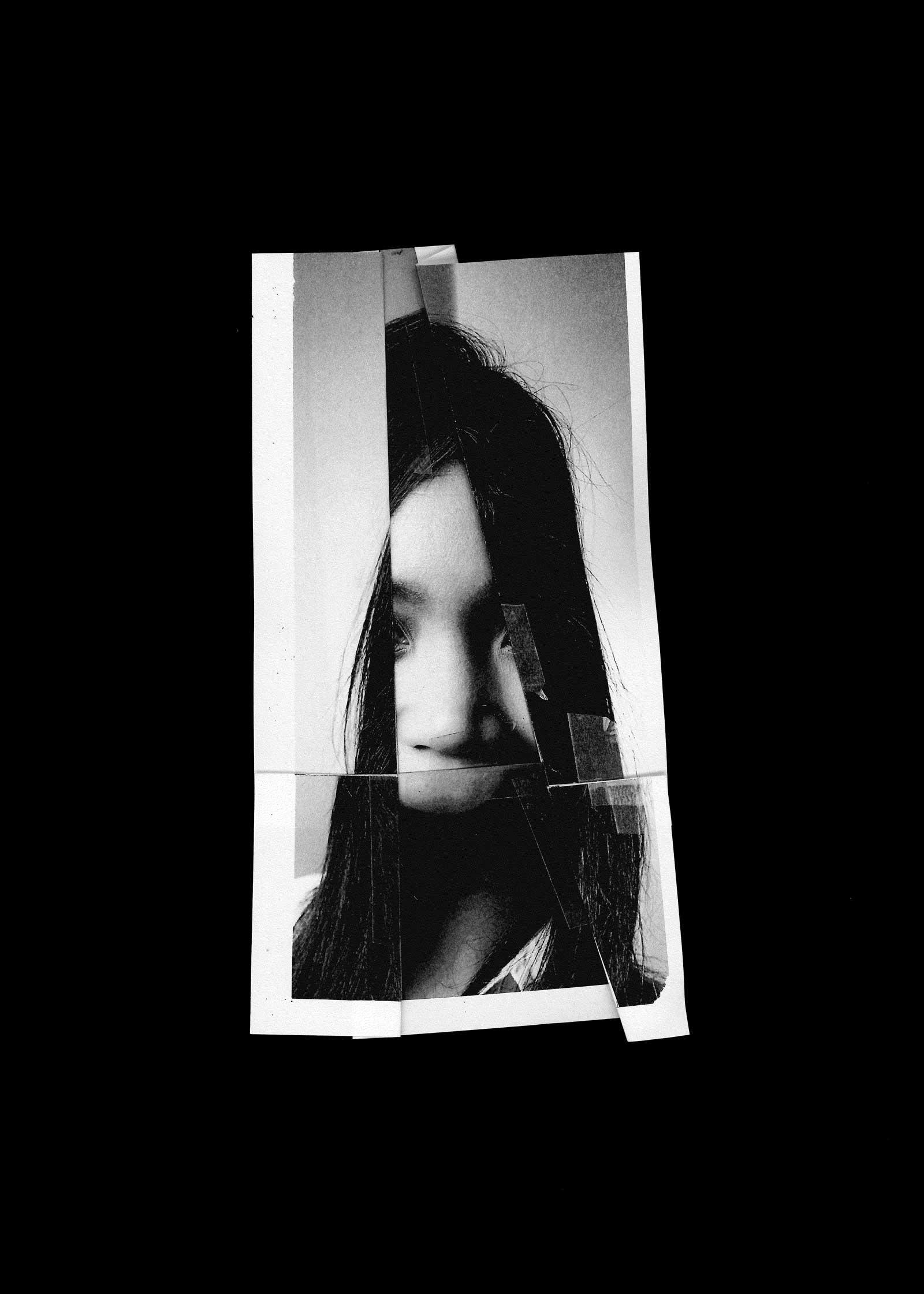 Samuel Rivalland - À visage découvert (1/3) - 2020