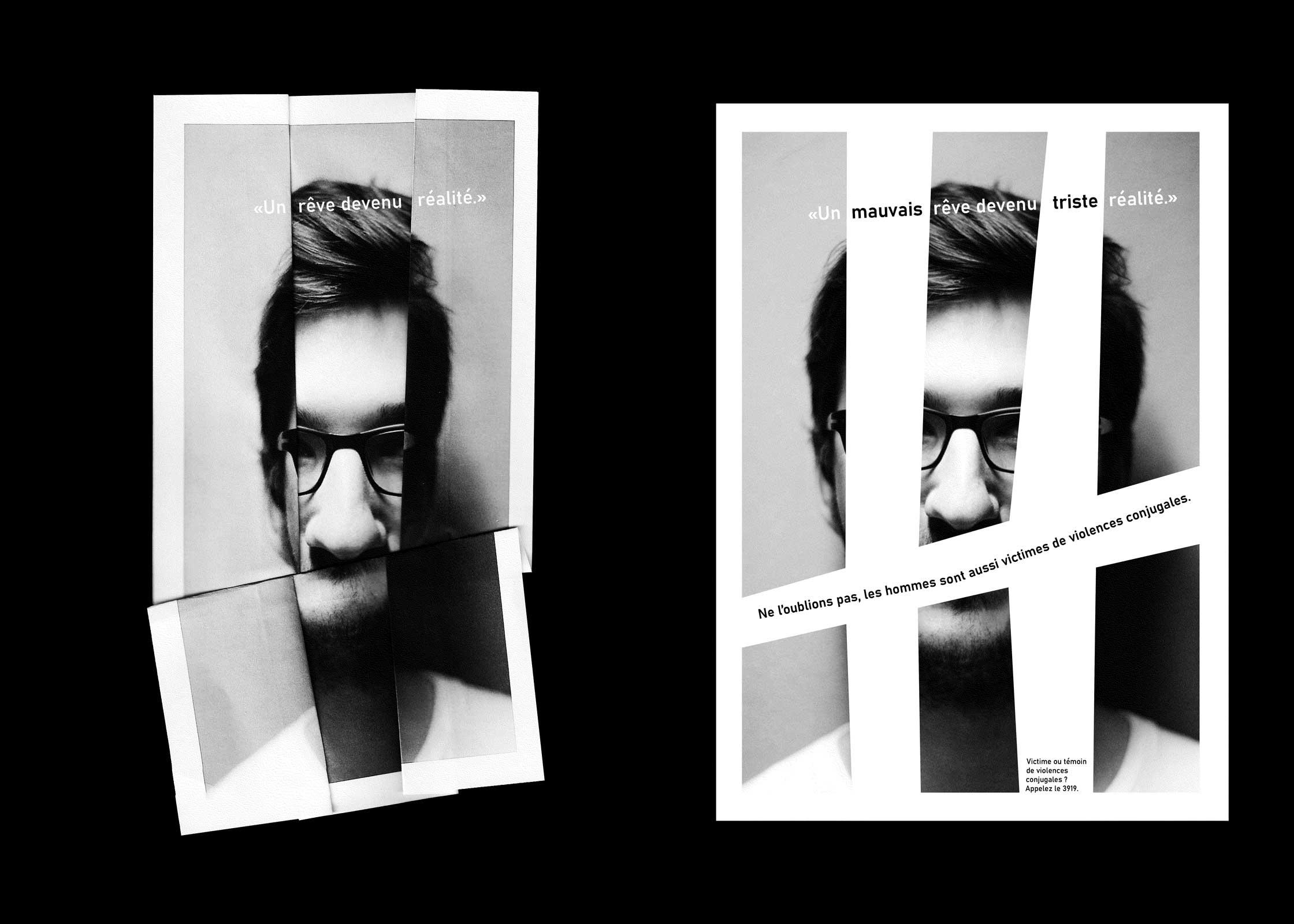 Samuel Rivalland - À visage découvert (3/3) - 2020
