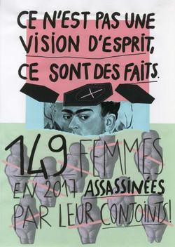 Alice Jouan, Adèle Chabot et Gwladys Le Moigne - Les colles énervées (2/3) - 2021