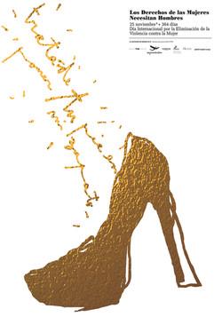 EL FANTASMA DE HEREDIA - Los Derechos de las Mujeres necesitan Hombres - 2012