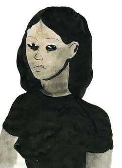 Héloïse Fabre — La Honte — 2021