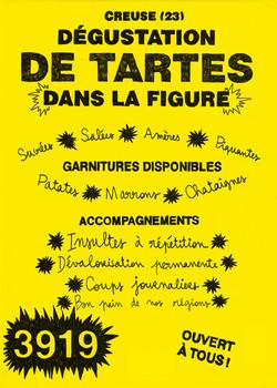 Dahlia Maunoury - Fêtes de village (4/5) - 2020