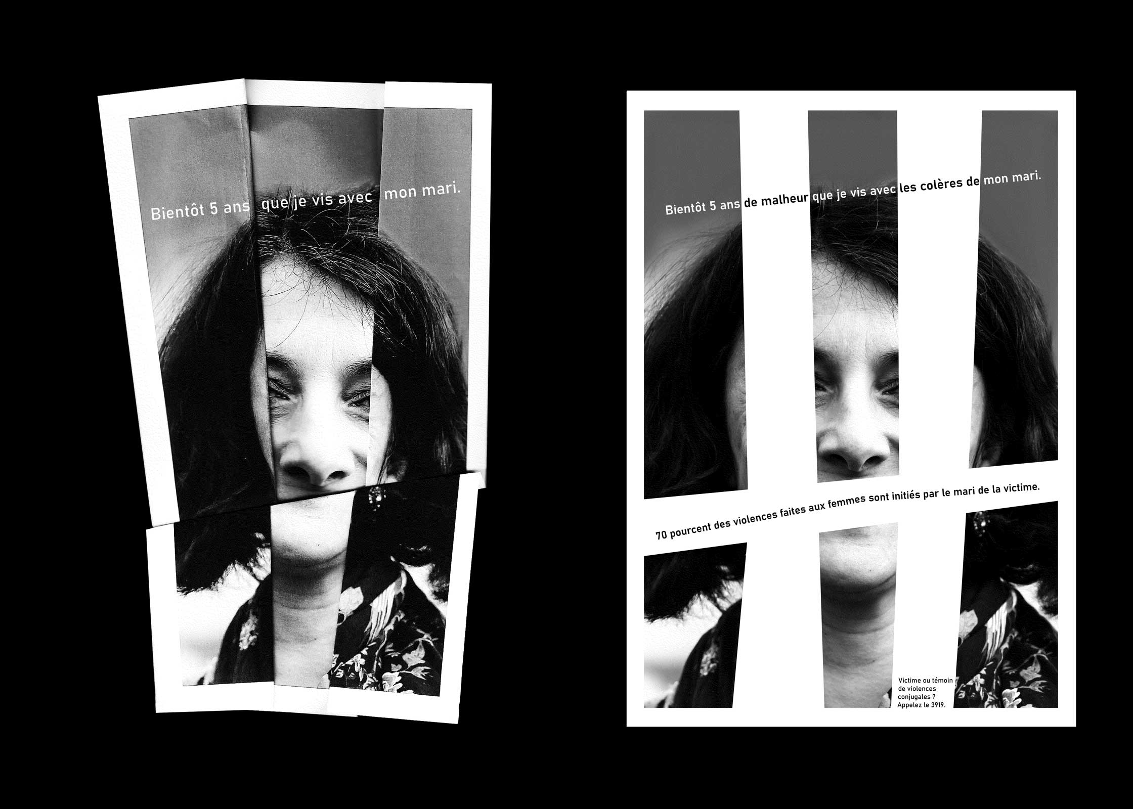 Samuel Rivalland - À visage découvert (2/3) - 2020