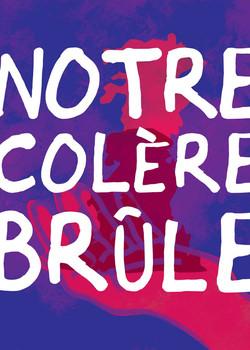 Charlotte Utecht - Notre Colère ! (2/3) - 2020