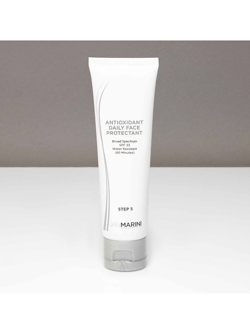 Antioxidant Daily Face Protectant- SPF 33