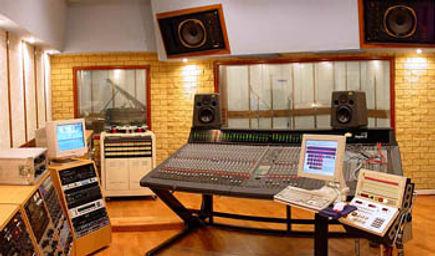 Eshel Studio A