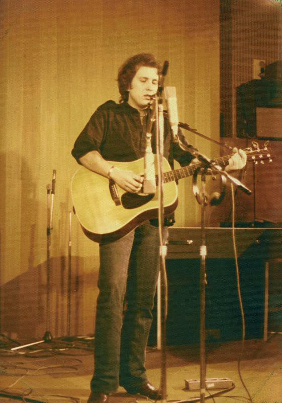 (1981) דון מקלין
