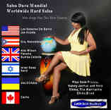 Salsa Dura Mundial- Israel Salsa Band