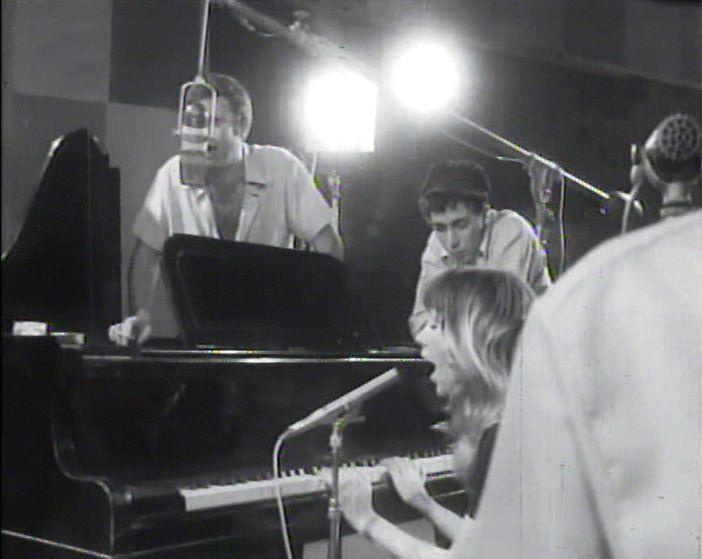 (1969) ג'וזי כץ ואורי זוהר
