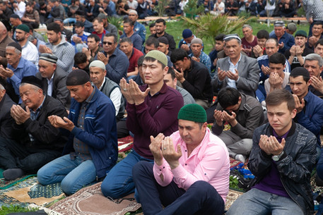 Uzbekistan disappoints with secretively adopted religion law