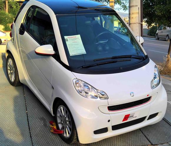 smart kerabos τα καλυτερα αυτοκινητα της αγορας. Smart Keraboss Edition