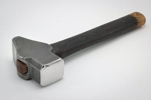 4 lbs cross peen hammer