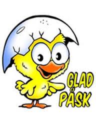 Camperclean önskar alla campareen riktigt Glad Påsk!