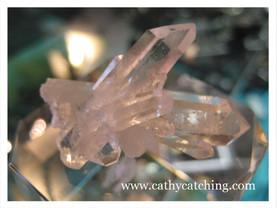 Clear Quartz - A Healing Stone
