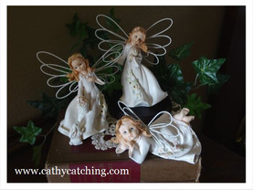 Trio of Angels!