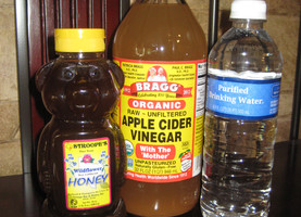Apple Cider Vinegar!!!