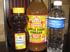 Apple Cider Vinegar!!!