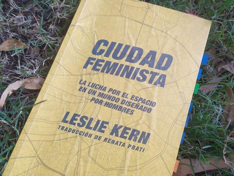 Biblioteca feminista - parte iv