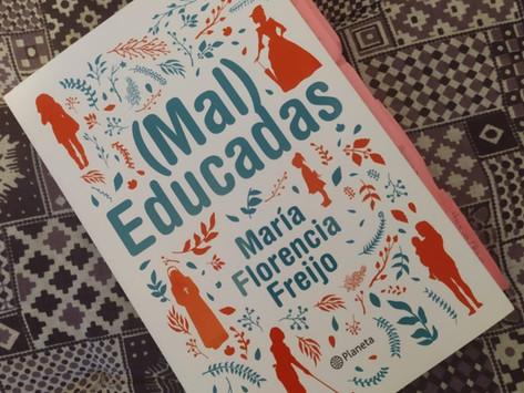 Biblioteca feminista - parte v