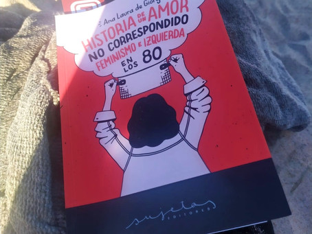 Biblioteca feminista - parte iii