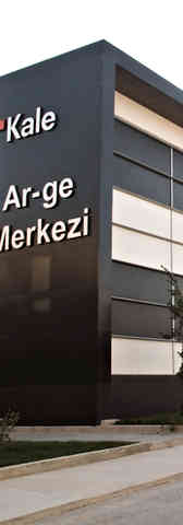 KALE ARGE MERKEZİ