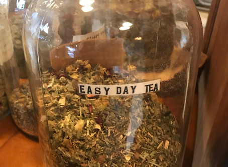 11th Day of Christmas: Gift Guide: Tea