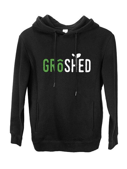 GroShed Logo Hoodie