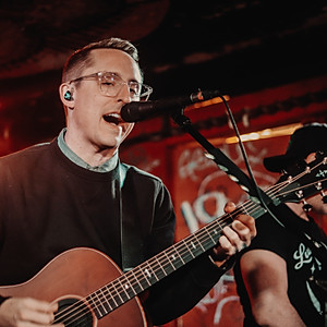 William Ryan Key, ft. Selfish Things, Cory Wells, Laika