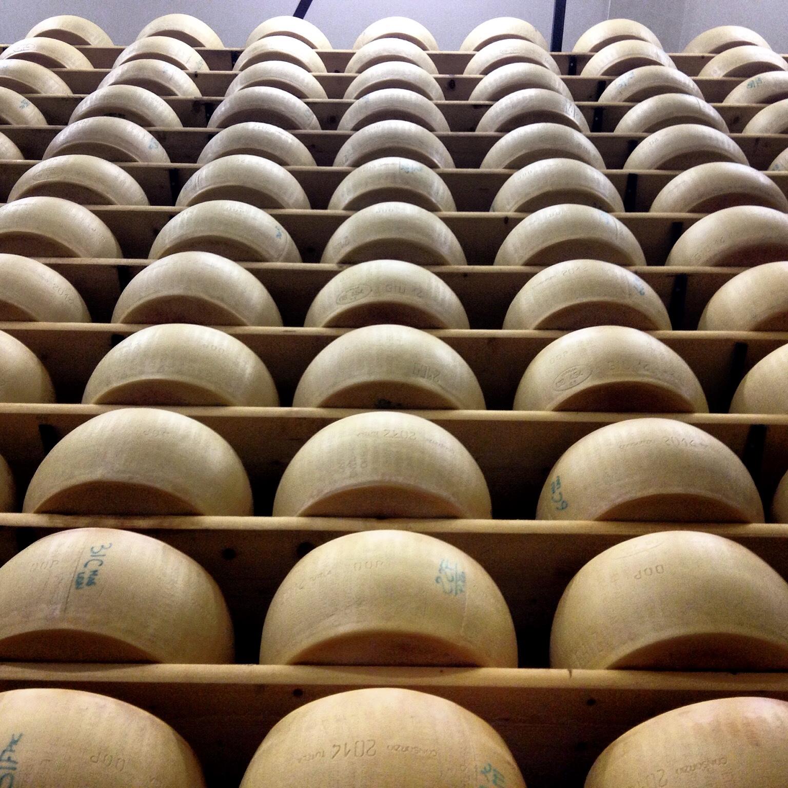 Parmigiano di Reggiano