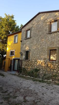 Affitto monolocale vacanze Orvieto